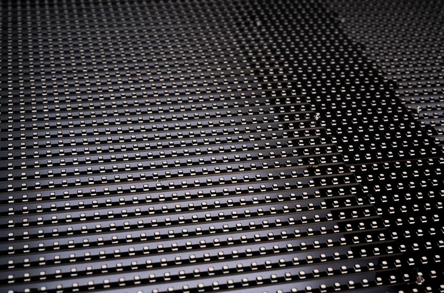 21h40 pooloop solution technique extraordinaire bain de lumière histoire